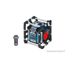 Аккумуляторное радио Bosch GML 50 (0601429600)