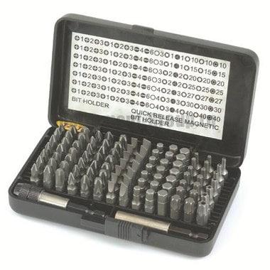 Набор бит Hitachi 754000 (100 шт.)