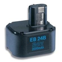 Аккумулятор Hitachi 316959 (24В; 2Ач; NiCd)