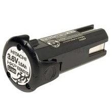 Аккумулятор Hitachi 326299 (3.6В; 1.5Ач; Li-Ion)