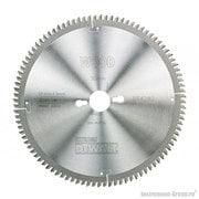 Диск пильный DeWalt DT 4282 (250х30х2.2 мм; 96 зуб.; для ламината, пластика)
