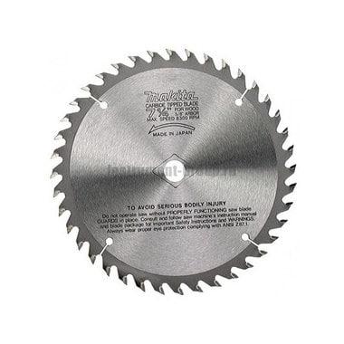 Диск пильный Makita D-03975 (260х30/15.88х3 мм; 100 зуб; по алюминию)