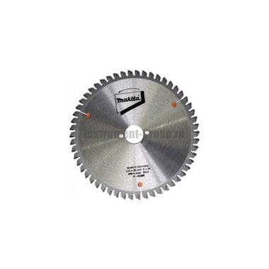 Диск пильный Makita P-05359 (210х3025х2.6 мм; 54 зуб; по алюминию)