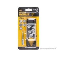 Сверло для плитки 5 мм с системой подачи воды DeWalt DT 6037