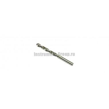 Сверло по металлу Makita D-09818 (HSS, 9.5х81х125 мм;1 шт; хв-цилиндр)