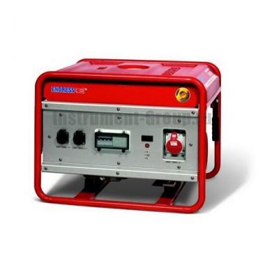 Генератор бензиновый ENDRESS ESE 606 DSG-GT ES Duplex (113157)