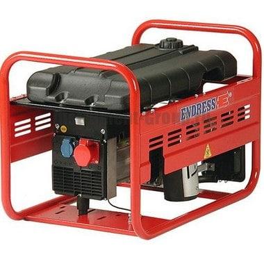Генератор бензиновый ENDRESS ESE 506 DHS-GT new (112304)