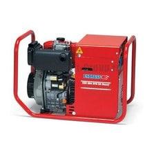 Дизельный генератор ENDRESS ESE 604 DYS ES Die (121 002A)