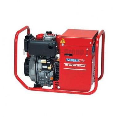 Дизельный генератор ENDRESS ESE 604 YS ES Die (121 008А)