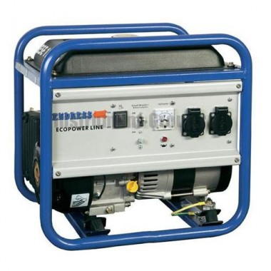 Генератор бензиновый ENDRESS ESE 1100 BS (Lifter) (240004)