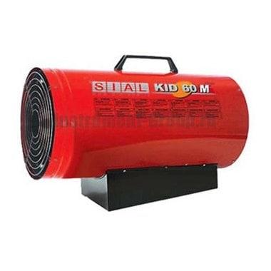 Газовая тепловая пушка Sial KID 60 M
