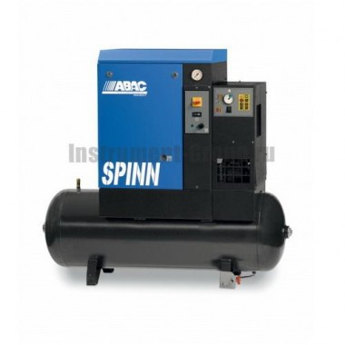 Винтовой компрессор ABAC SPINN.E 5.510-270 ST (4152008332)