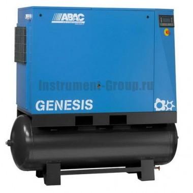 Винтовой компрессор ABAC GENESIS 1508/77-500 (4152009087)