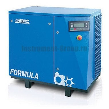 Винтовой компрессор ABAC FORMULA 3708 (4103500259)