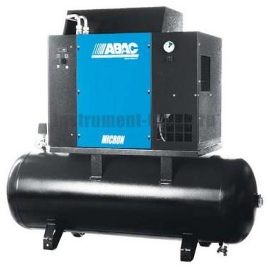 Винтовой компрессор ABAC MICRON 7.510-200 (4152012049)