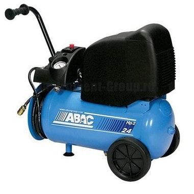 Безмасляный компрессор ABAC Pole Position Plus OM231