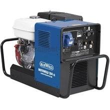Инверторный сварочный генератор BlueWeld Motoweld 204 CE