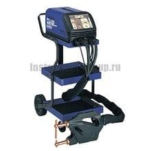 Аппарат точечной сварки BlueWeld DIGITAL PLUS 7000 + клещи 801048 + тележка 803002