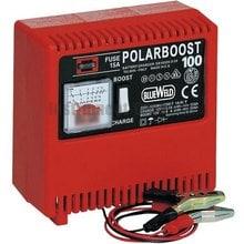 Зарядное устройство BlueWeld Polarboost 100