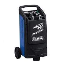 Пуско-зарядное устройство BlueWeld MAJOR 320 start