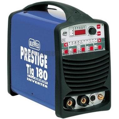 Сварочный инвертор BlueWeld Prestige TIG 180 AC/DC HF/Lift
