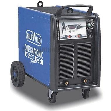 Сварочный выпрямитель постоянного тока BlueWeld OMEGATRONIC 630 CE