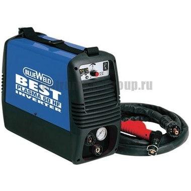 Аппарат плазменной резки BlueWeld Best Plasma 60 HF + набор аксессуаров 802025