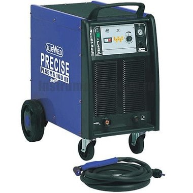 Аппарат плазменной резки BlueWeld Precise Plasma 160 HF