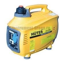 Бензиновый генератор инверторного типа Huter DN 1000
