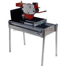 Электрический станок для резки плитки и камня Fubag A 44/420 M3F