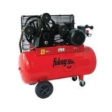 Масляный ременной компрессор Fubag AIR 4900B/100