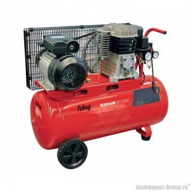 Масляный ременной компрессор Fubag B 2800B/50 CM 3