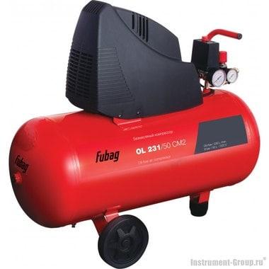 Безмасляный компрессор Fubag OL 231/50 CM2