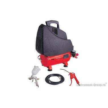 Набор компрессорного оборудования Fubag PAINT MASTER KIT (3 предмета в комплекте)