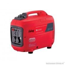 Инверторный цифровой генератор Fubag TI 2000