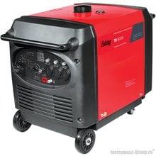 Инверторный цифровой генератор Fubag TI 6000