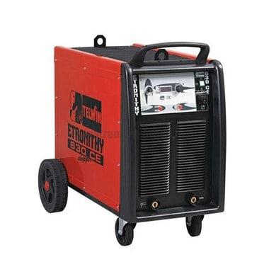 Сварочный выпрямитель постоянного тока TELWIN ETRONITHY 630 CE 230/400V