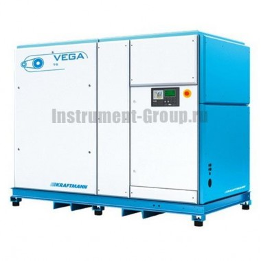 Винтовой компрессор Kraftmann VEGA 11-10 R 270