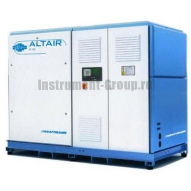 Винтовой компрессор Kraftmann ALTAIR 150