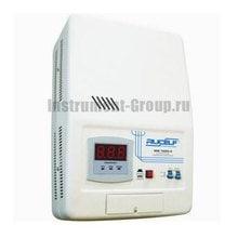 Стабилизатор напряжения однофазный цифровой Rucelf SRW-10000-D (настенный)