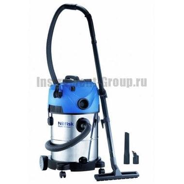 Бытовой пылесос для сухой и влажной уборки Nilfisk-ALTO MULTI 20 T EU