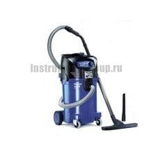 Промышленный пылесос для сухой и влажной уборки Nilfisk-ALTO ATTIX 50-01 PC