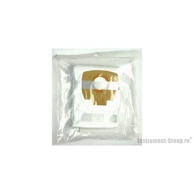 Мешки 5 шт. AEG 4932352306 (для AP250ECP/AP2-200ELCP; 4 флис мешка+1 мешок для влажной уборки)