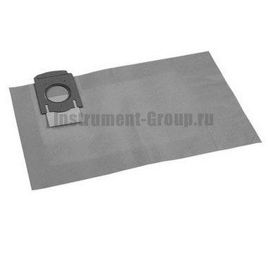 Пылесборник бумажный (мешки) BOSCH 2.605.411.062 (5шт, для пылесоса GAS12-50RF)