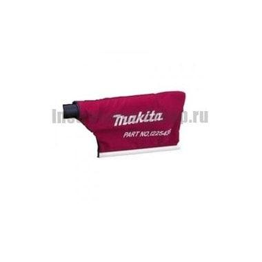 Пылесборник тканевый Makita 122548-3 (для 9910/9911)