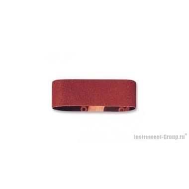 Лента шлифовальная BOSCH 2.608.606.081 (75х533 мм, К60, 10 шт, для дерева, краски)