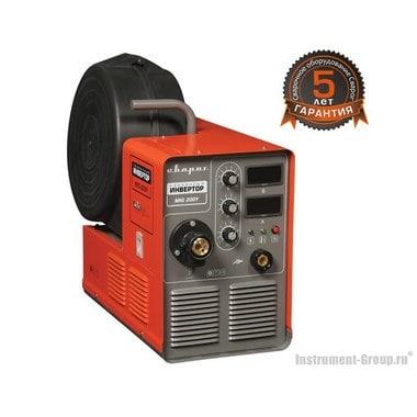 Сварочный полуавтомат для сварки в среде защитных газов Сварог MIG 200Y