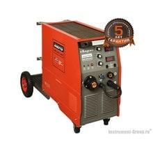 Сварочный полуавтомат для сварки в среде защитных газов Сварог MIG 2000 + ММА тележка